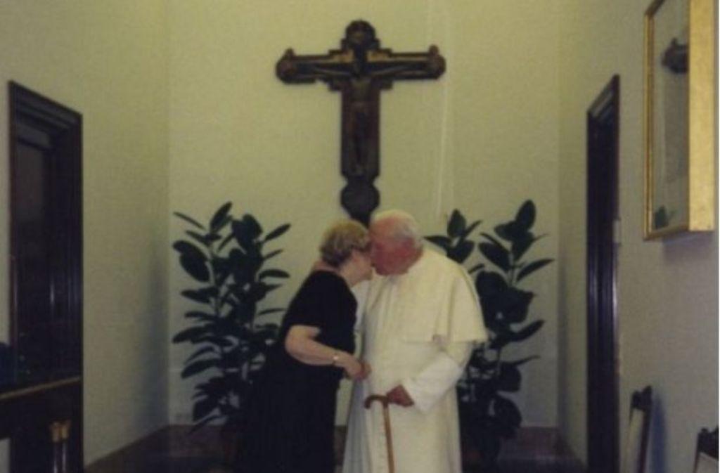 Mit einer Dokumentation über Papst Johannes Paul II. verspricht die BBC, Enthüllungen über das Privatleben des ehemaligen Kirchenoberhauptes. Foto: Screenshot/www.bbc.com