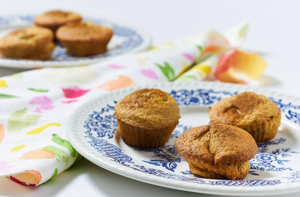 Die Muffinförmchen sind gefährlich für die Gesundheit. (Symbolbild) Foto: imago images/UIG