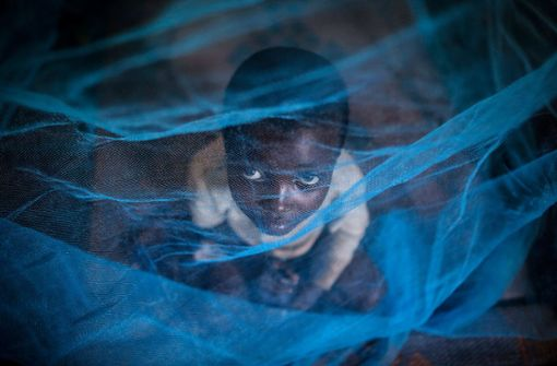 WHO warnt vor mehr Malaria-Toten wegen Corona-Pandemie