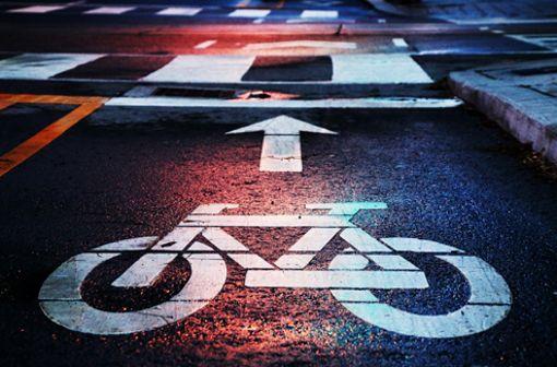 Wie fahrradfreundlich ist Stuttgart?