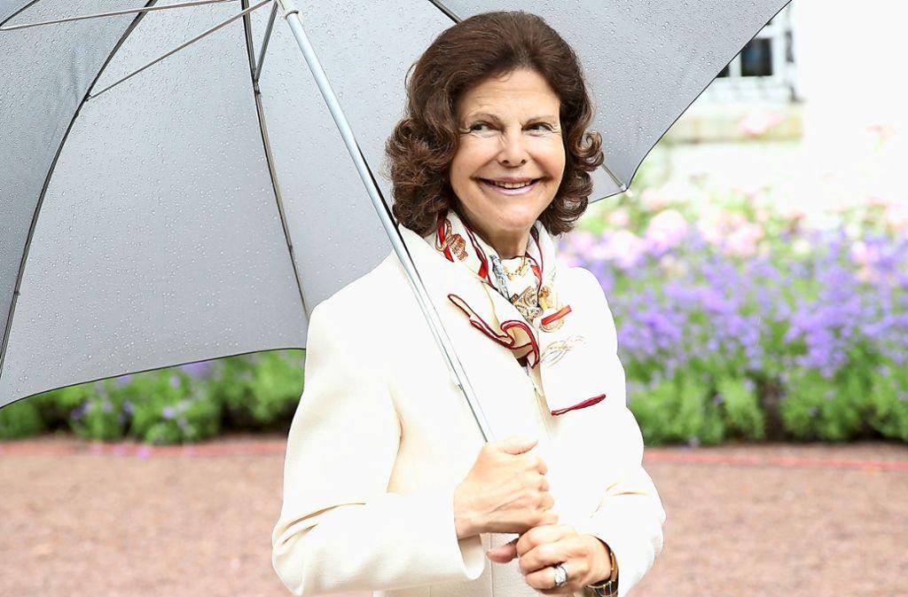 """""""Unsere"""" Königin: Silvia von Schweden wird 75. Foto: Getty Images Europe"""