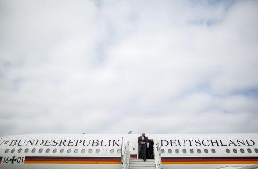Die deutsche Bundesregierung entscheidet, sich einer Initiative anzuschließen, die Winfried Kretschmann mit dem kalifornischen Gouverneur entwickelt hat. Foto: dpa