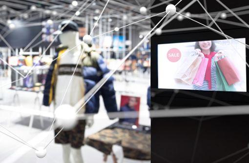 Der Modehandel verarbeitet über neuronale Netze immense Datenmengen, um Kunden, Stylisten und Produkte möglichst passgenau zusammenzuführen.