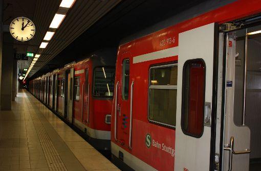 Das S-Bahn-Angebot für Bernhausen wird verbessert