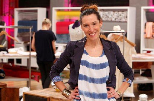 Lina Heckmanns Karriere begann in Stuttgart