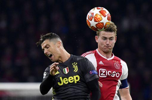 Barcelona und Juventus auf Halbfinal-Kurs
