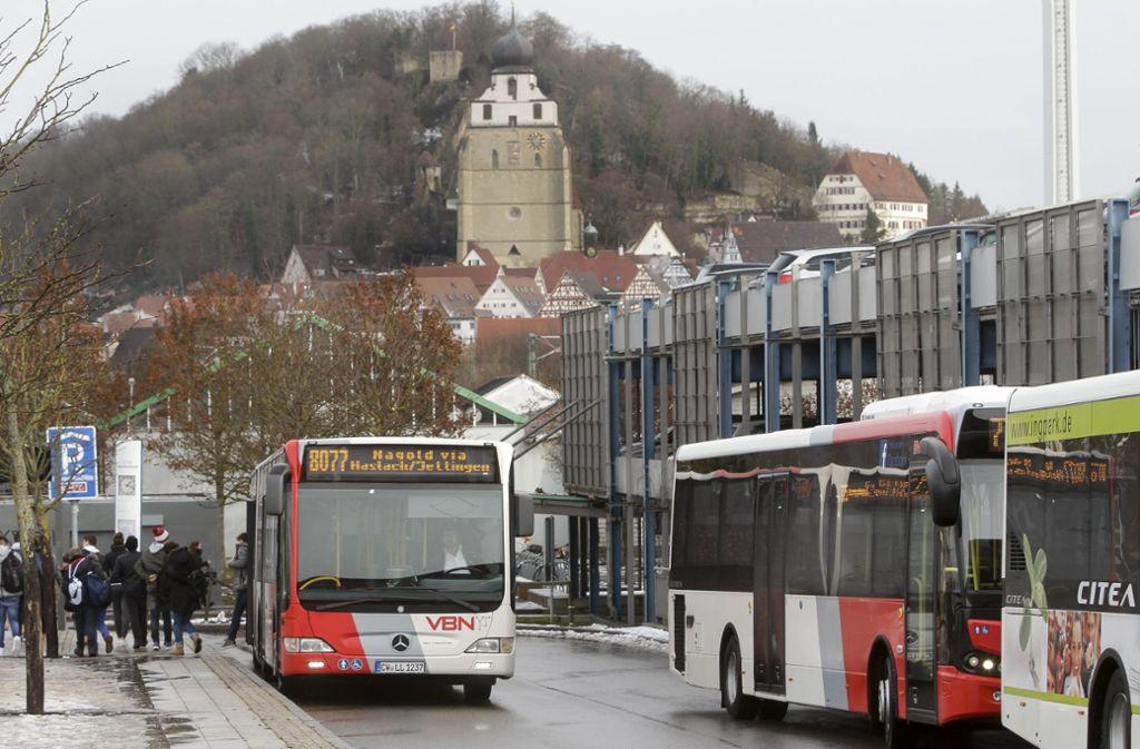 Für eine einzelne Fahrt werden 2,50 Euro fällig – 70 Cent mehr als zuvor. Foto: factum/Bach