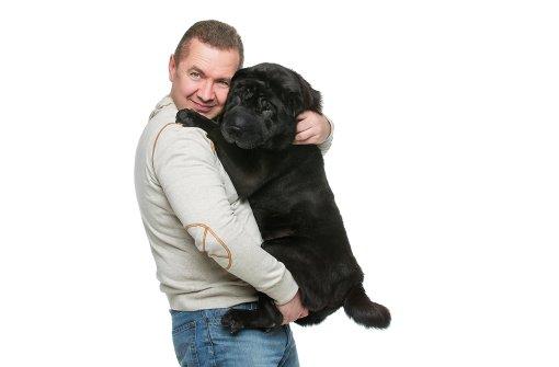 Hunde sind keine Knuddelbären