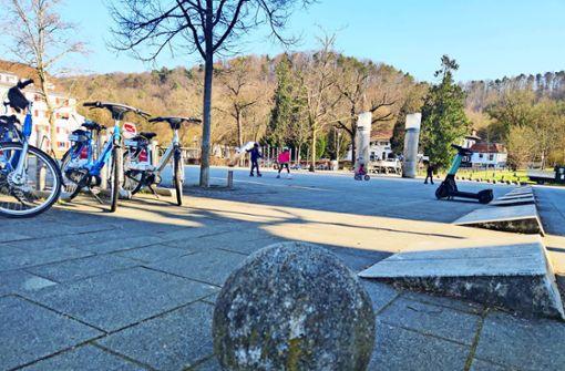 Das Fitnessstudio Südheimer Platz rüstet auf