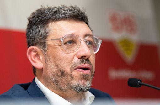 VfB-Präsident wünscht sich Europapokal der Landesmeister zurück
