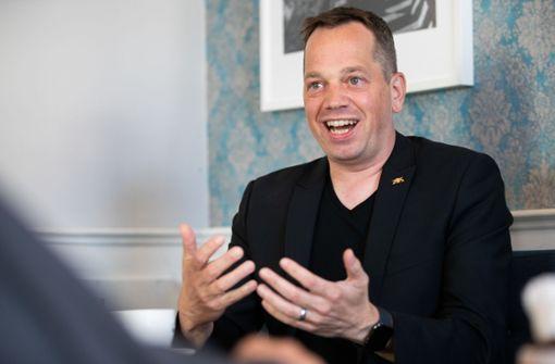 Fink tritt im Wahlkreis Esslingen für die SPD an