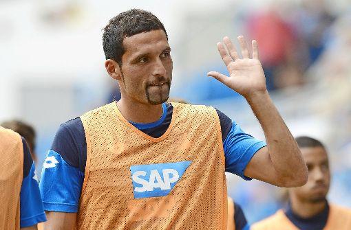 Kuranyi beendet Fußball-Karriere