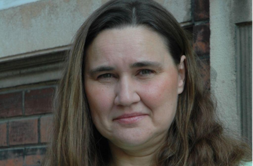 Carina Ammann ist eigentlich Informatikerin. Sie hat sich umorientiert. Foto: Jürgen Brand