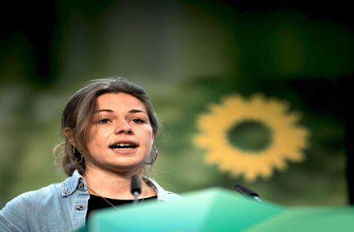 Grüne Jugend treibt die Koalition an