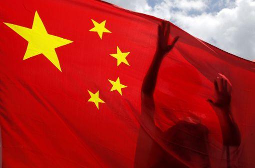 China stellt Europa auf die Probe