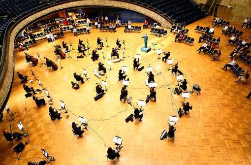 Hoffen und Bangen der Konzertveranstalter