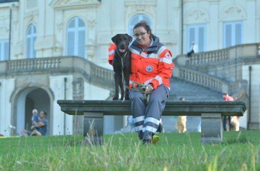 Mehr als 10000 Euro für die Hundestaffel