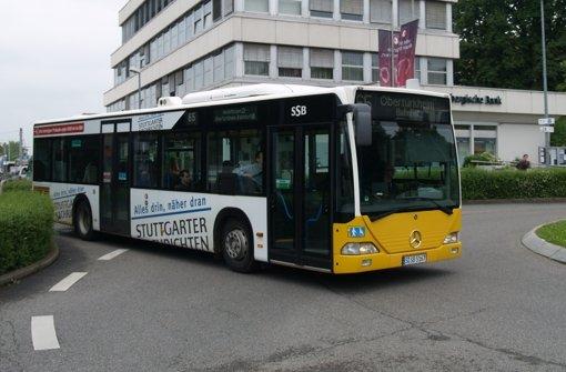 Direktbus ist Dauerbrenner