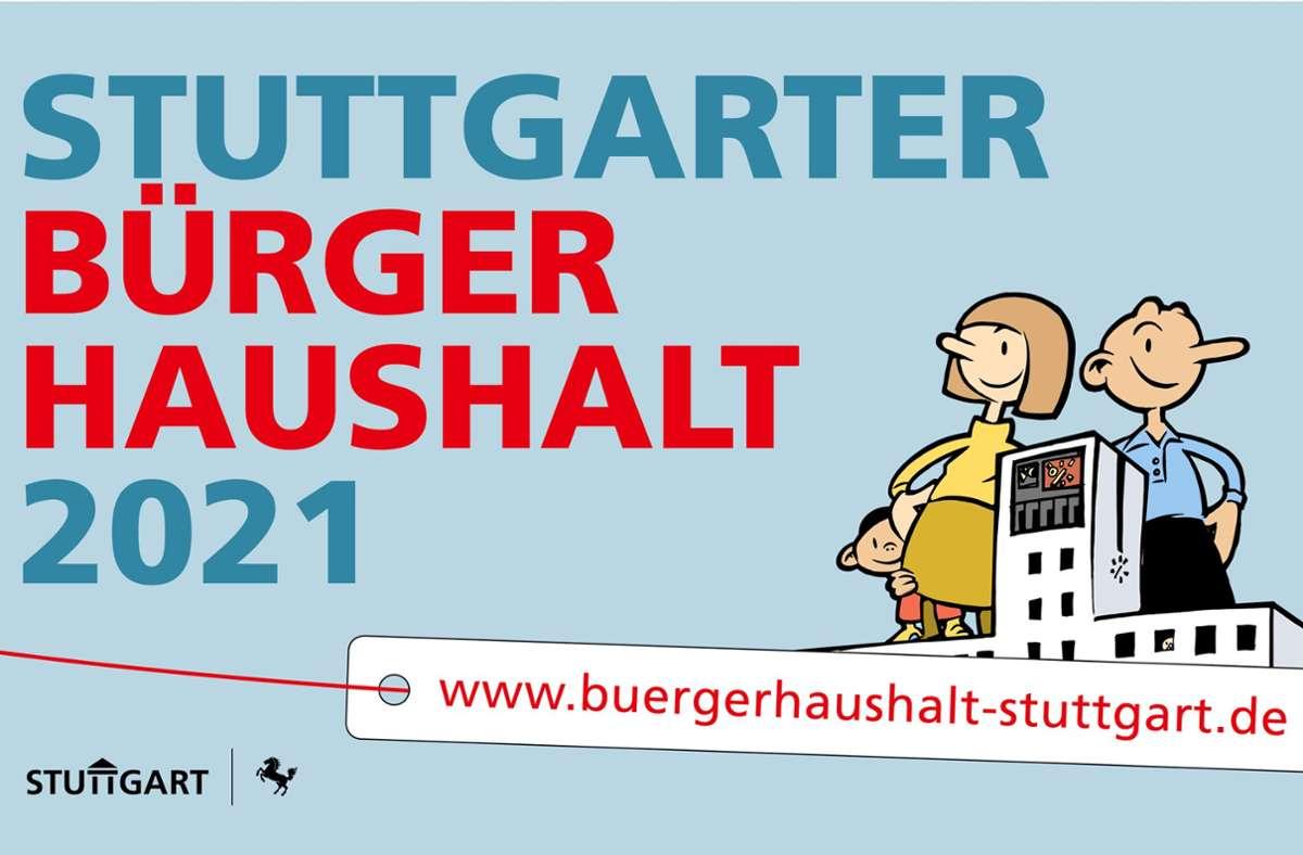 Beim Bürgerhaushalt haben die Stuttgarter auch dieses Mal Vorschläge  eingebracht. Foto: Stadt Stuttgart/Thilo Rothacker