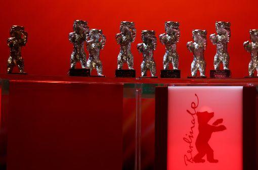 Wettbewerb der 67. Berlinale ist komplett