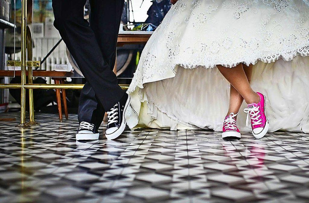 Immer mehr Menschen heiraten nur noch standesamtlich und nicht mehr kirchlich. Im Altkreis gibt es viele stimmungsvolle Trauorte. Foto: Pixabay