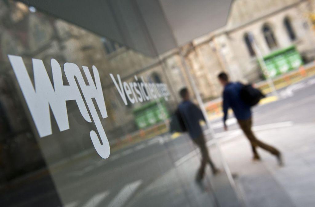 Die Stadt Stuttgart schließt mit der WGV-Versicherung einen Gruppenvertrag ab. Foto: dpa