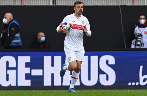 Darum ist Philipp Förster unser Spieler des Spiels