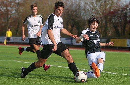 Relegationsspiel in Hirschlanden findet nicht  statt