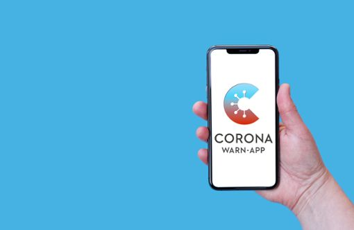 Update: Corona-Warn-App aktualisieren