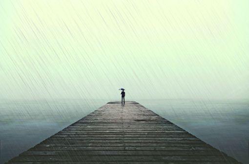 Wann wird Trauer zur Krankheit?