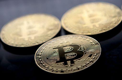Warum der Bitcoin weiter steigt