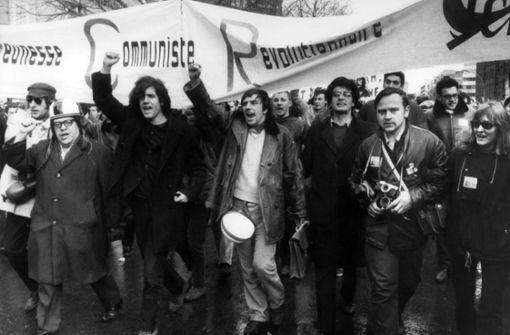 Das Jahr 1968 und seine Folgen