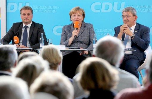 Das Rückgrat der deutschen Wirtschaft leidet