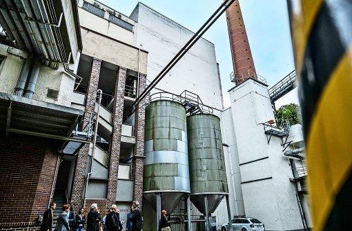 Dinkelacker investiert 16 Millionen Euro