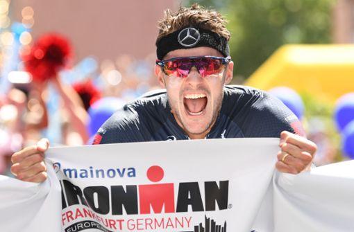 Keine Ironman-EM in Frankfurt in diesem Jahr