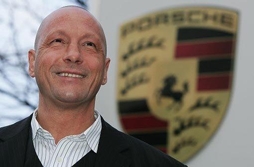Uwe Hück ärgert sich über Winfried Kretschmann