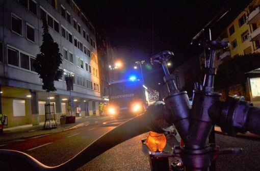 Schwere Brandstiftung? Polizei nimmt 31-Jährige fest