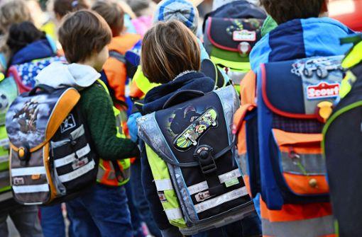 Längere Wartelisten für die Schulbetreuung