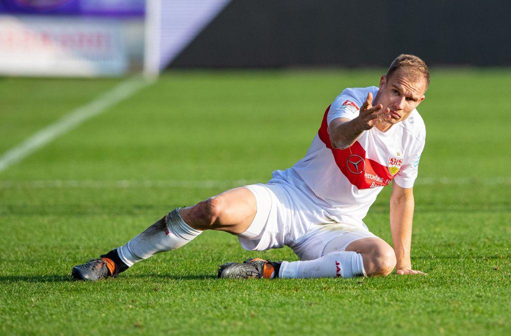 Holger Badstuber dient im Amateurfußball offenbar als Vorbild. Foto: dpa/Guido Kirchner