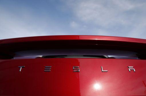 Tesla will neun Prozent der Stellen streichen