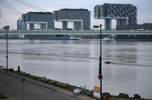 """""""Gamescom""""-Besucher ertrinkt im Rhein"""