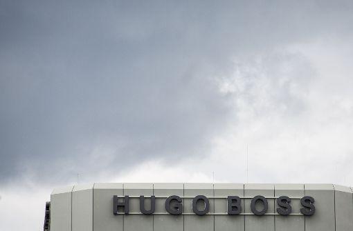 Verdacht auf Insiderhandel mit Hugo-Boss-Aktien
