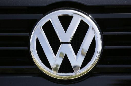 Volkswagen kämpft immer noch mit den Folgen des Abgas-Skandals. Foto: AP