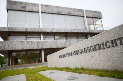 Bundesverfassungsgericht beanstandet Staatsanleihenkäufe der EZB