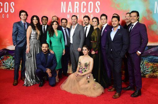 """Die vierte Staffel """"Narcos: Mexico"""" ist ein Spin-Off"""
