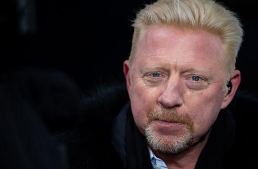 Boris Becker nach Demo-Teilnahme schockiert über Netzreaktionen