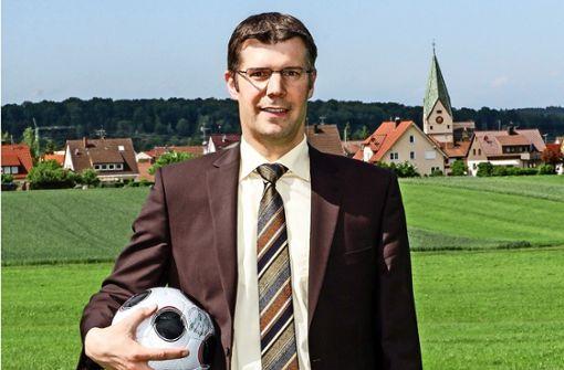 Fridi Miller tritt gegen Matthias Schöck an
