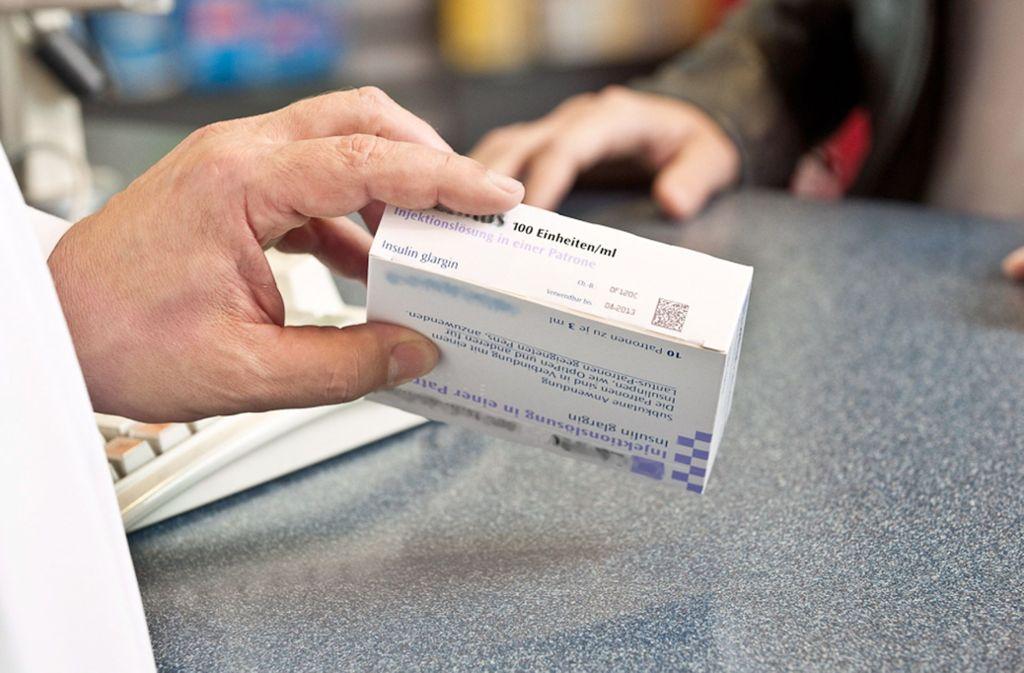 Securpharm heißt das neue System: Rezeptpflichtige Arzneimittel bekommen zwei zusätzliche Sicherheitsmerkmale. Foto: ABDA Bundesvgg. Dt. Apothekerver