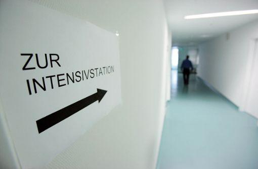 Pfleger wegen fahrlässiger Tötung angeklagt