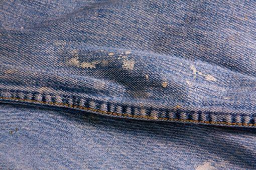 Vorschaubild zum Artikel Harz von Kleidung entfernen